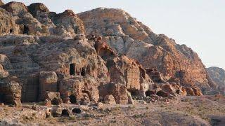 Petra - Abandonment