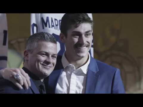 [TOR] Calder Cup ring ceremony