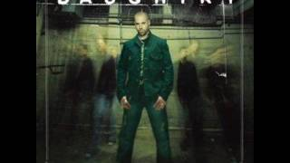 Daughtry what i want