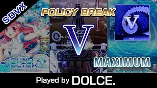 osu! player tries sound voltex for the first time! - Harley