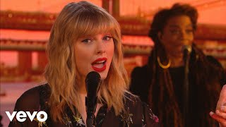 Taylor Swift   You Need To Calm Down In The Live Lounge