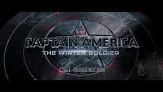 Big Game Superbowl Spot - Captain America: The Winter Soldier