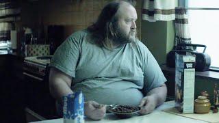 禿頂,200公斤,40歲沒牽過女孩手,他靜靜感受世界對醜人的惡意|哇薩比抓馬Wasabi Drama