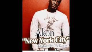 Akon - New York City [New 2010]