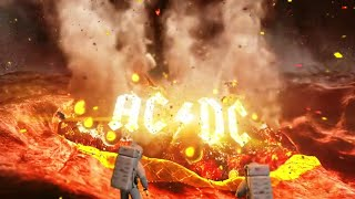 "AC/DC - ""Rock Or Bust""-Tour - Official INTRO"