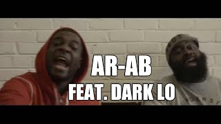 "Ar-AB featuring Dark Lo - ""Blow 3"" (Music Video)"