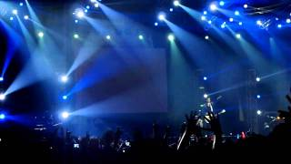 [HD] 30 Seconds To Mars - Search and Destroy (Live in Jakarta 2011)