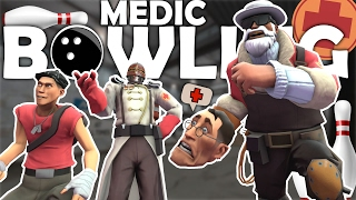 Bowling For Medics - Video Youtube