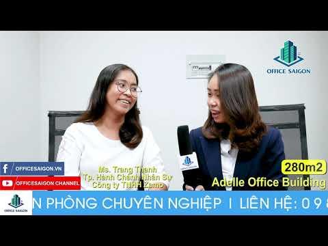 Khách hàng thuê 280m2 tại Tân Bình chia sẻ lại những khó khăn