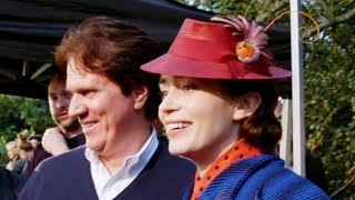 """MARY POPPINS RETURNS """"The Sequel"""" Featurette"""
