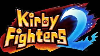 Kirby Fighters 2 OST
