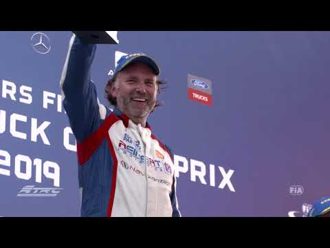 FIA ETRC #06 Zolder Newsedit - English