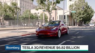 Tesla to Make 'Historic Run' for Years, Ross Gerber Says