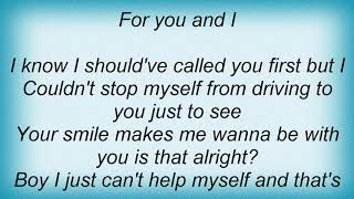 Anouk - Whatever You Say Lyrics