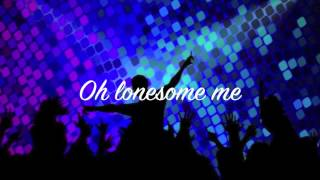 Oh lonesome me Partyversion MEM