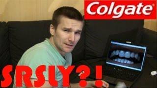 AdBuster - konfrontacja Colgate + distroj LG + Monia