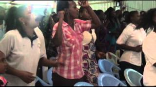 preview picture of video 'oasis of peace sanctuary malindi praise'