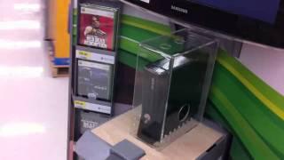 Walmart XBox360 Fail