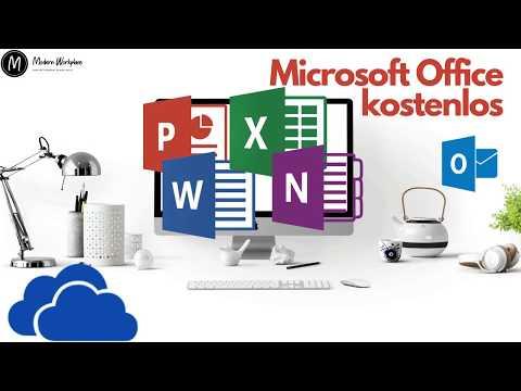 Microsoft Office kostenlos nutzen in 2021 | Microsoft 365 |