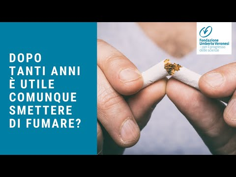 Come cessare fumare il hashish