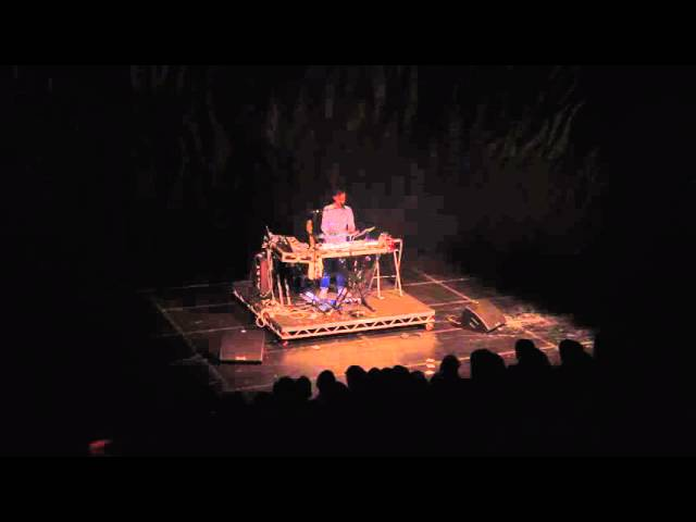 """Why I can't forget"" One Album Per Hour - Edinburgh Fringe 2015"