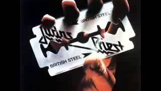 Red White Blue   Judas Priest   British Steel