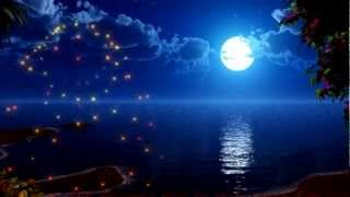 Andy Williams-Moon River (lyrics)