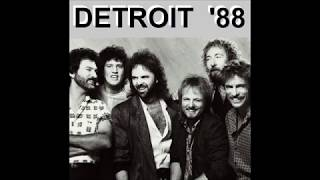 38 Special - 17 - Back in the USA (Detroit - 1988)