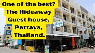 Hideaway resort pattaya 3 паттайя