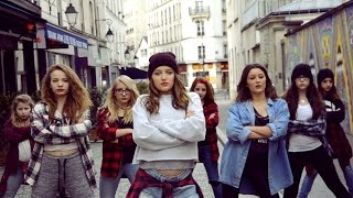 Video Dance Program - Revenge (stage de danse) - Sorry Justin bieber & work rihanna