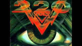 220 Volt - I'm On Fire