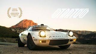 Lancia Stratos | Erik Comas