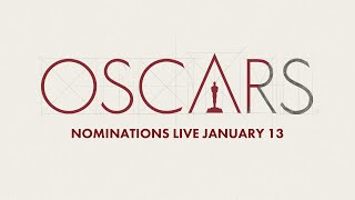 Relive this year's Oscar nominations announcement with John Cho and Issa Rae. See the full list of nominees on Oscar.com.