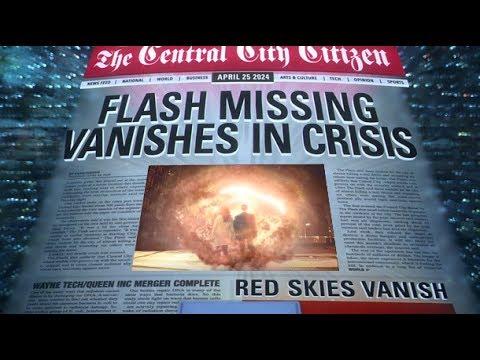 The Flash Season 4 In-Depth Explanation