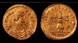 Odoacer: King of Italy, 476-493 CE