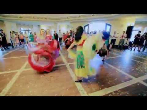 """Шоу-балет """"Las Chicas"""", відео 10"""