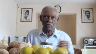 UAGF - Emission Une Histoire une Vie - Hubert PELMAR - Martinique 2015 - Eglise Adventiste