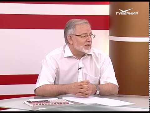 Общественное мнение 25.07.2016. Выборы-2016