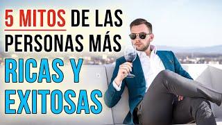 Video: 5 Mitos Sobre Los Grandes Millonarios