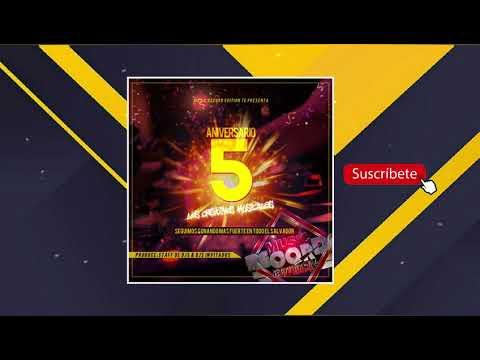 Cumbias Guanakas Mix - Dj Cesar El Master En Video (5Aniversario)