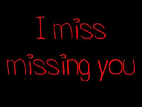 The Saturdays - Missing You (Lyrics!)