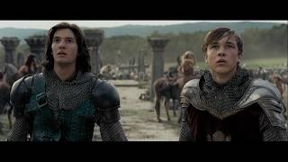 Whom Shall I Fear (God of Angel Armies): Chris Tomlin - The Chronicles of Narnia music video