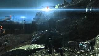 Metal Gear Solid 5: Ground Zeroes Walkthrough - Part 01