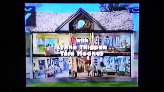 BITBBH Ending Credits (PBAJO, RH, B, KS, HD, DD, & CACAAW New Holiday Episodes Audio Promo)