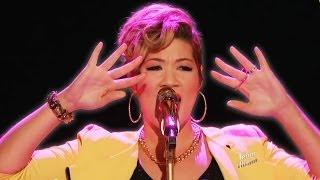 Tessanne Chin Leads Top 8 Performances - The Voice Season 5
