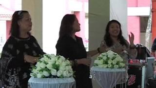 Goyang Bali  Jun   Siti Hanah   Nurul Rahila Mpeg2video