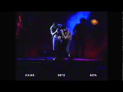 La vela puerca - Sin palabras (Cosquin rock 2008)