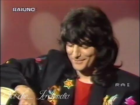 PIU' SU - Renato Zero (Discoring 1981)