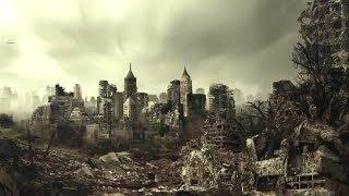 【喵嗷污】假如人类忽然消失,那地球抹掉人类文明存在的痕迹,只需要多久呢?