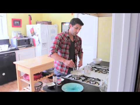 Recipe for White Cheddar Queso : Fun Cooking Tips